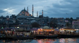 Istanbul by Linda