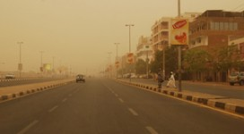 Surviving Khartoum