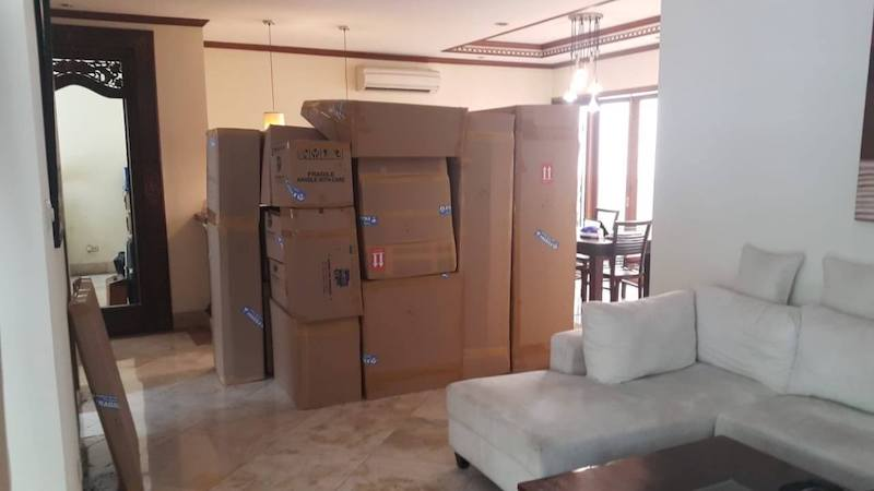 Moving House Chaos: Packing Tips Made Simple