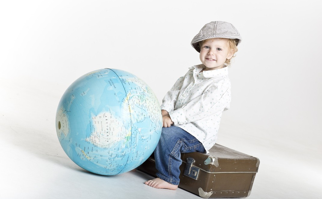 Expatriation with Children