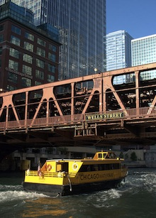 transports in chicago