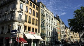 List of top gifts from Lyon