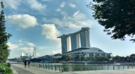 Come si vive a Singapore da expat