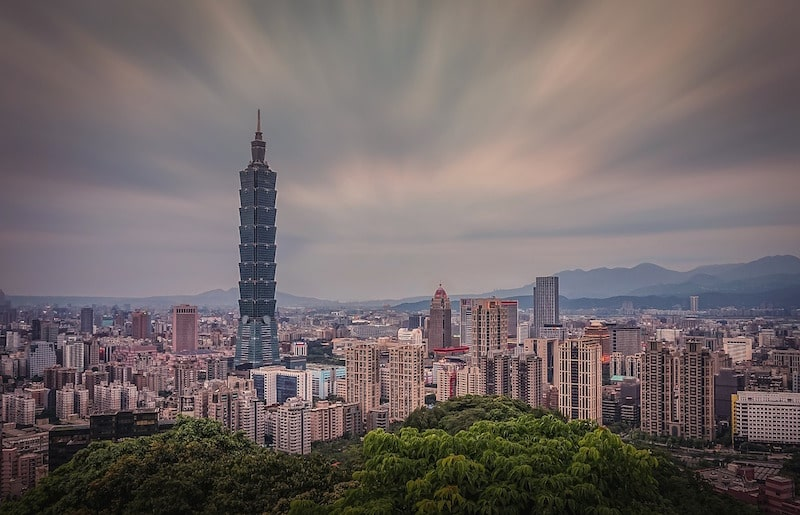 How do you live in Taipei as an expat